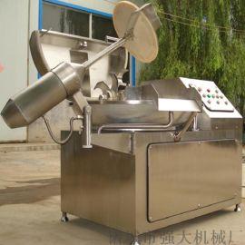甜辣酱制作斩拌机 烤肉酱制作不锈钢斩拌机
