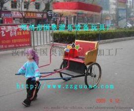 郑奥厂家直销机器人拉车