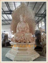 溫州木雕佛像工藝廠家,蒼南木雕佛像定做廠家