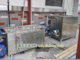 自動油水分離器效果 油水分離器一體機