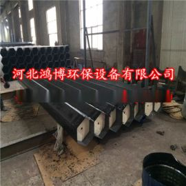 商丘湿电除尘器厂家玻璃钢阳极管材质  排放达标
