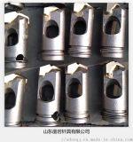 三山優質煤礦用28內排粉錨杆鑽頭2號鑽頭
