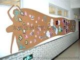 欣博佳10mm軟木卷材扎釘裝飾牆板