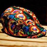 繡花鴨舌帽子 - 3