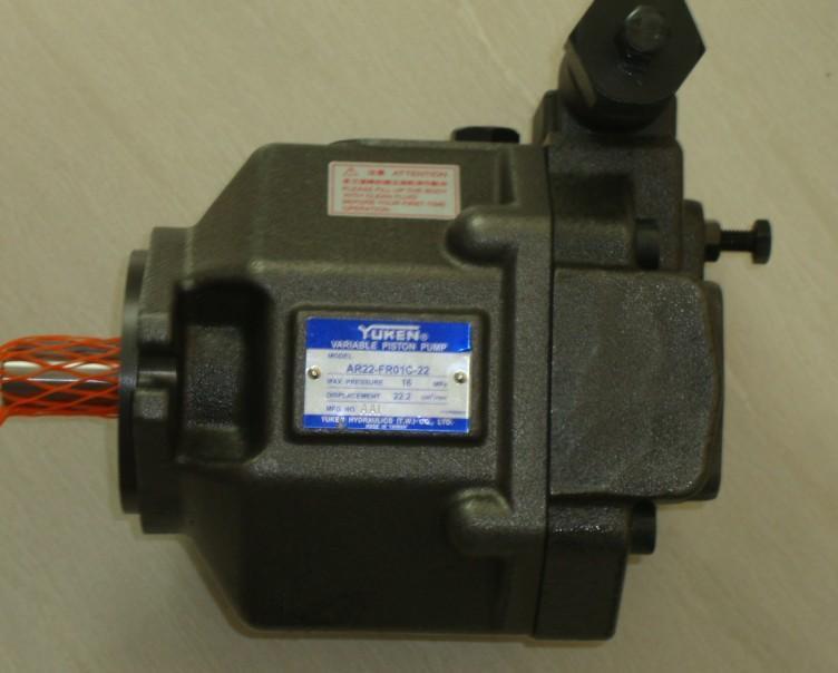 柱塞泵(AR12-FR01-C)