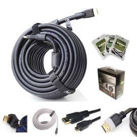 HDMI投影工程线