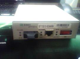 格林威尔GFT1501S光纤收发器