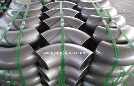 對焊無縫彎頭、對焊彎頭滄州恩鋼管道現貨