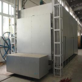 铝合金热处理设备, 铝合金淬火炉