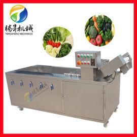 叶菜清洗机,高压喷淋果蔬清洗机