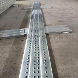 脚手架跳板建筑钢跳板知识-装修工程