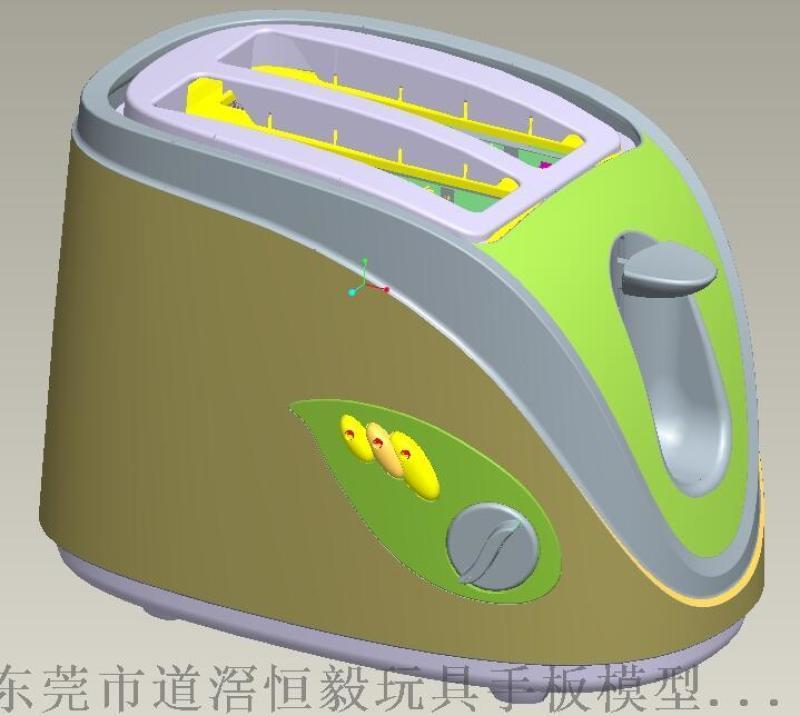 广东玩具设计,广东玩具机械结构设计,外观结构设计