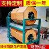 600L幹式竹木滾筒鏡面光飾機東莞廠家