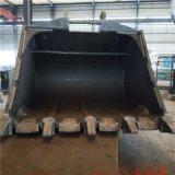 定製生產  1250 7方挖掘機岩石鬥 濟寧天諾