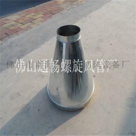 广州通风管道_通风管道加工_通风管道安装