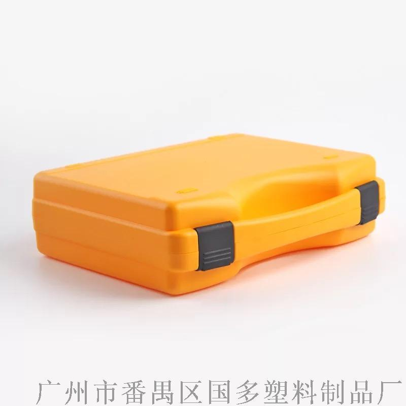 GD003厂家直销塑料工具箱@医疗器材包装盒