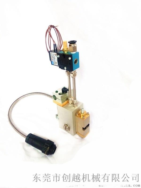 热熔胶喷射阀,热熔胶喷射系列,适用多个行业