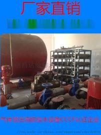 山东信昌达气体顶压消防给水设备厂家现场维修