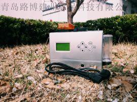 青岛路博LB-6120综合大气综合采样器