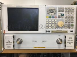 安捷倫E8362B網路分析儀維修