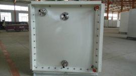 折叠移动水箱 玻璃钢开式水箱安全环保 水箱