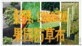 果园防草布在果园除草的作用和白色编织布效果让您满意