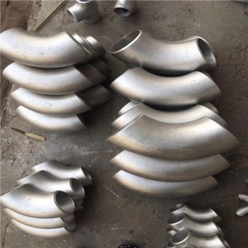 鑫涌大型弯头厂家大口径高压180度弯头加工生产