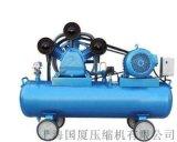 【国厦】75kW气泵无油空压机