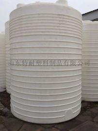5吨PE塑料桶5吨牛筋储罐