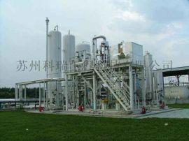 甲醇制氢设备和技术