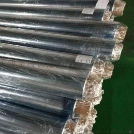 PVC透明抗静电阻燃薄膜