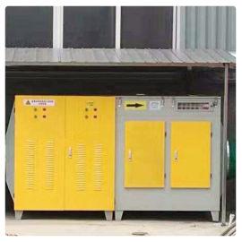 工业光氧催化废气处理设备、等离子光氧一体机