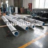 深井泵系列产品-德能泵业