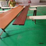 大地影院仿木纹铝方管-铝方通 幕墙铝型材厂家