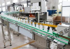 廊坊全自动纸箱装箱码垛机器人 自动装箱机器人生产厂家