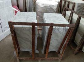 广西白色大理石工程石材供应 大理石厂家直销