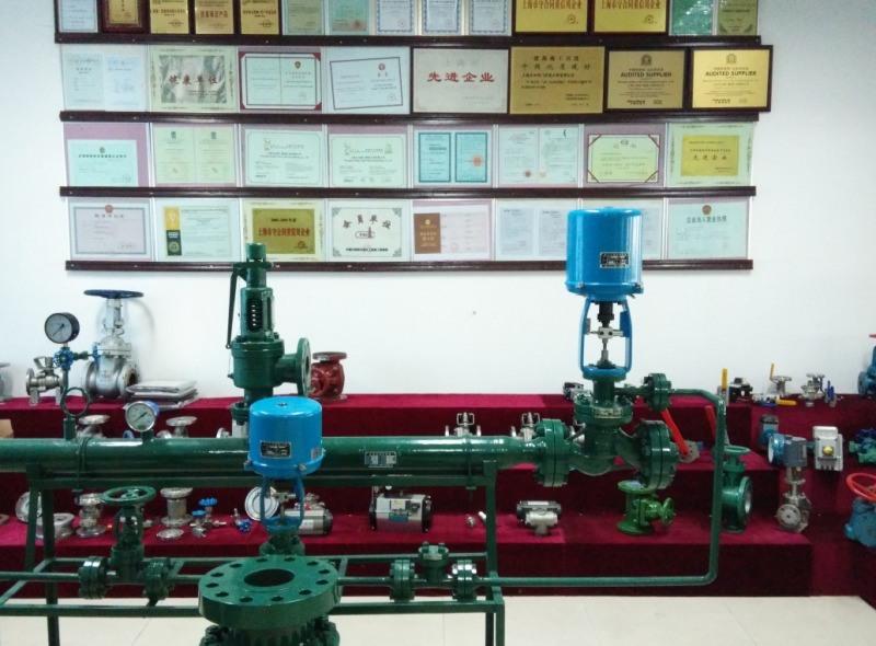 DATIAN-减温减压装置