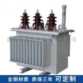 S11-M-315/10油浸式电力变压器型号参数