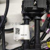 康明斯ISME4-385發動機線束