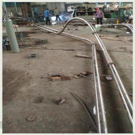 长度定制管链机 细粉管链机 倾斜管链提升机Lj1