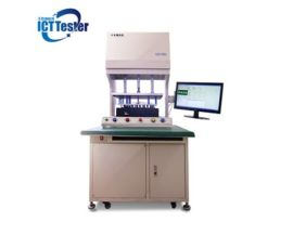 PCBA电路板检测设备 Q518在线测试仪