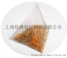 电子秤计量代用茶自动包装机 全自动袋泡茶包装机