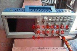 哪里回收泰克TDS2002数字存储示波器 博信电子专业回收进口仪器 欢迎来电咨询