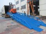 12吨移动登车桥2万带回家