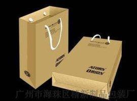 牛皮纸袋 JX-0022