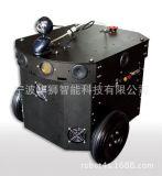 教學研究型室內智慧移動機器人