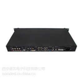 什邡LED諾瓦視頻處理器NovaPro-2 HD