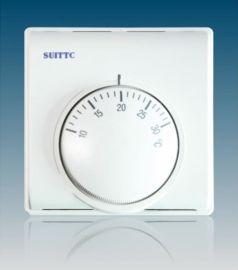 鑫源8602壁挂炉机械模盒式温控器