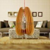 現代木藝燈 工業風格吊燈