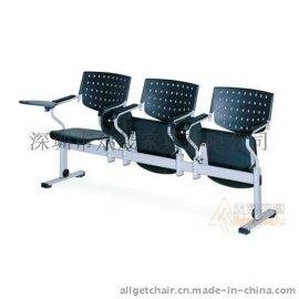 培训排椅,带写字板折叠培训排椅,排椅生产厂家批发价格